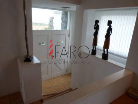 Casa En Alquiler Y Venta En Punta Ballena - Ref: 33463