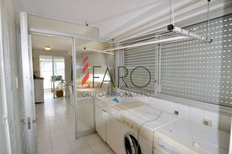Penthouse En Brava 3 Dormitorios C/servicio Garage - Ref: 33874