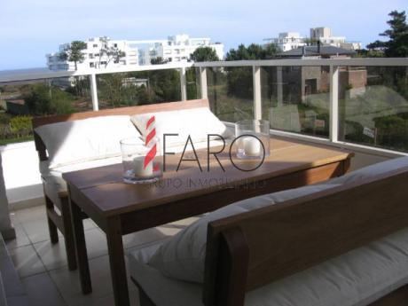 Apartamento Venta En Rincón Del Indio - Ref: 33955