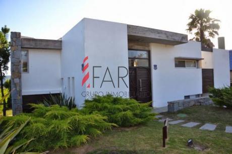 Casa En El Chorro 6 Dormitorios Con Piscina Y Parrillero - Ref: 33970