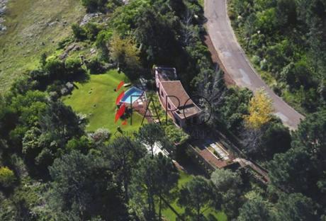 Casa En Las Cumbres 3 Dormitorios Piscina Y Parque - Ref: 34421