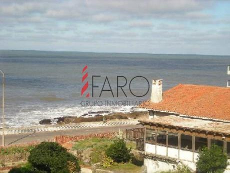 Apartamento En Península 2 Dormitorios Con Terraza Y Garage - Ref: 36097