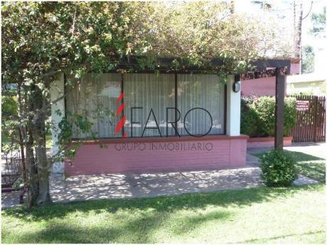 Casa En Paradas , Ideal Para Vivienda Permanente! - Ref: 36143