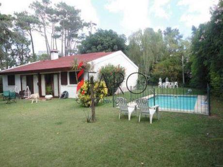 Hermosa Casa En La Zona De San Rafael!  - Ref: 36149