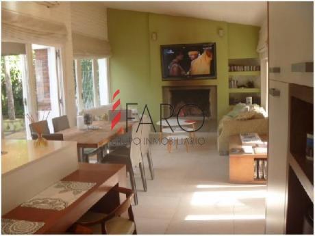 Muy Linda Casa En La Zona De San Rafael , Ideal Para Vivienda Permanente.-  - Ref: 36150