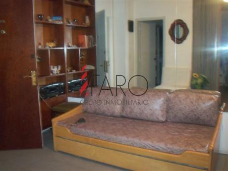 Apartamento En Brava 2 Dormitorios 1 Baño