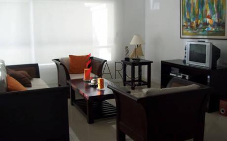 Apartamento En Complejo Green Park 2 Dormitorios