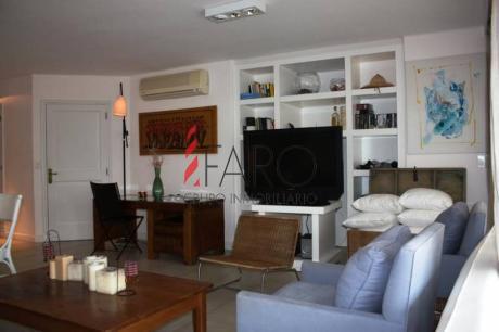 Apartamento En Rincón Del Indio 3 Dormitorios