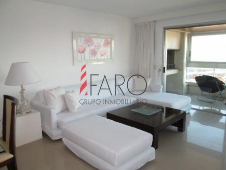 Apartamento En Mansa 3 Dormitorios 3 Baños Con Terraza