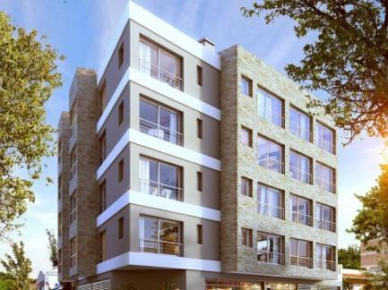 Apartamentos En Venta - Edificio Bay Front
