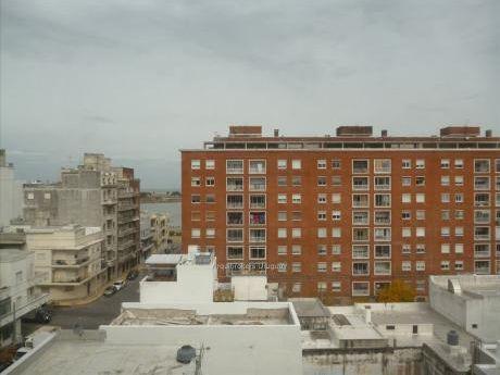 74868 - Apartamento Parque Rodo 1 Dormitorio Venta Con Renta