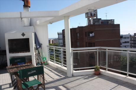 83068 - Apartamento Penthouse De 2 Dormitorios En Venta En Cordón