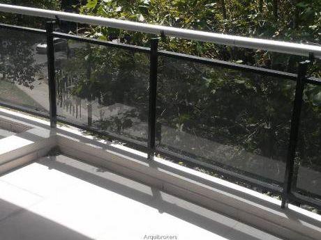 Monoambiente Amplio A Pasos Del Parque Rodo