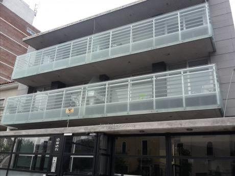 75549 - Venta Apartamento Pocitos 2 Dormitorios Con Garage