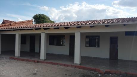 Casa En Venta Pampa De La Isla, Gran Terreno