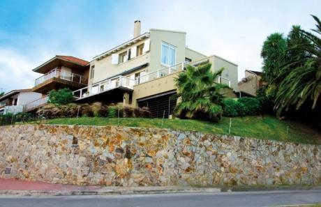 Rambla 4 Dormitor 4 Baños Garage 2, Decks Barbacoa, Jacuzzi Ext, Vistas Cw76757