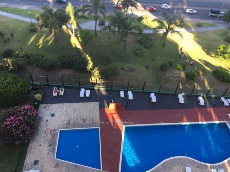 2 Dormitorios 2 Baños Piscina Climatizada, Cancha Tenis, Barbacoa Cw78446