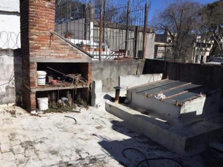 Apartamento Jaime Cibils Entre 8 De Octubre Y Centenario