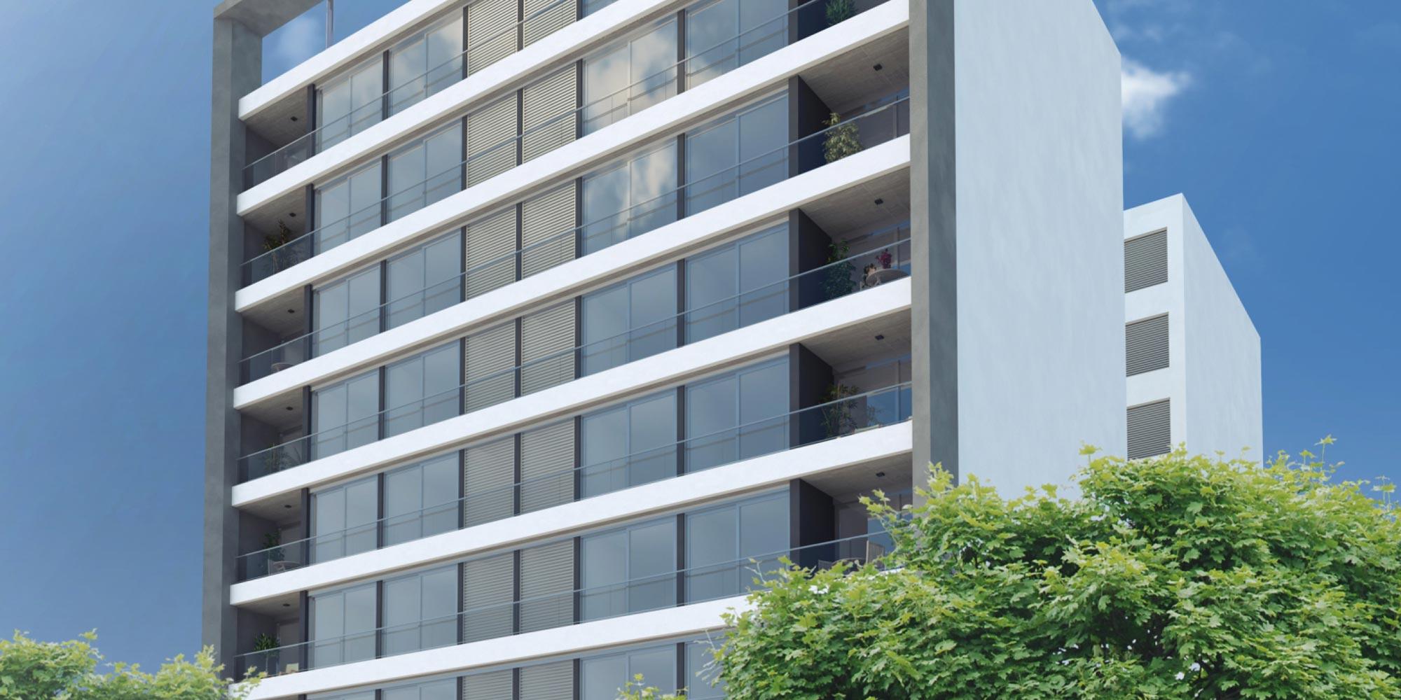 Lift Nuevocentro - 2 Dormitorios y gge - Prox Shopping Nuevocentro