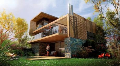 Lanzamiento! Casa En  Selenza Village. 4 Dormitorios Y Serv.