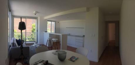 Apartamento De 3 Dormitorios En Centro Sur Maldonado Y Ejido