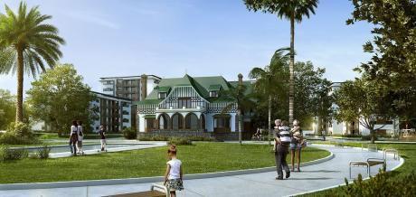 Apartamento En Venta - Edificio Town Park
