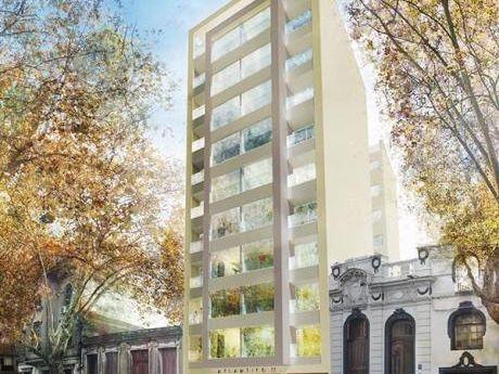 Oportunidad, Excelente Calidad Constructiva, Balcón, Locomoción