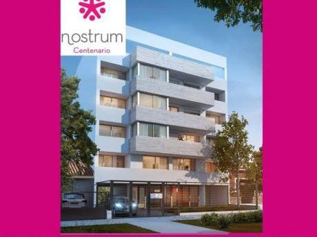 Estrene Ya!! Nostrum Centenario, Dos Dorm, Prox A Shopping