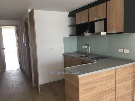 Alquiler Apartamento 1 Dormitorio Pocitos