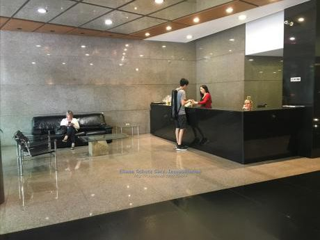 Venta O Alquiler Oficina Centro Torre Profesionales