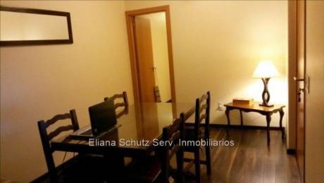 Alquiler Apartamento Pocitos 2 Dormitorios Cerca Mar