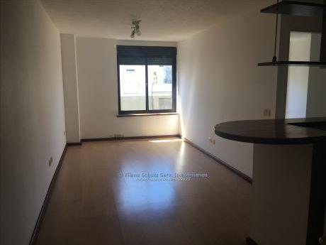 Alquiler Apartamento 1 Dormitorio Punta Carretas