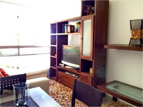 Apartamentos En Playa Brava: Myt1036a