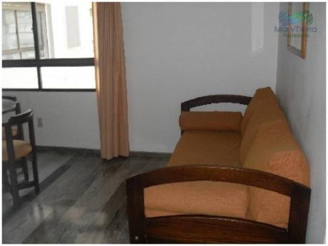 Apartamentos En Playa Brava: Myt113a