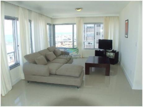 Apartamentos En Península: Myt1398a