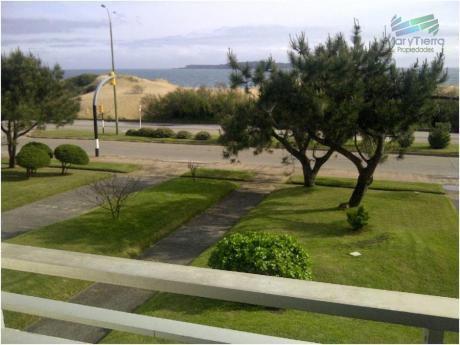 Apartamentos En Playa Mansa: Myt150a