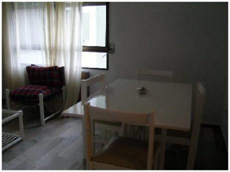 Apartamentos En Playa Brava: Myt214a