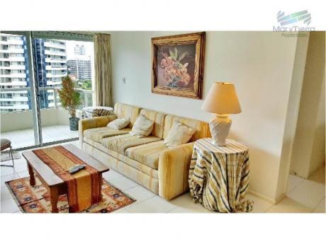 Apartamentos En Playa Brava: Myt250a