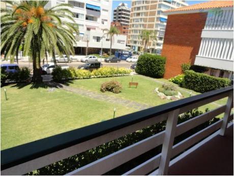 Apartamentos En Península: Myt414a