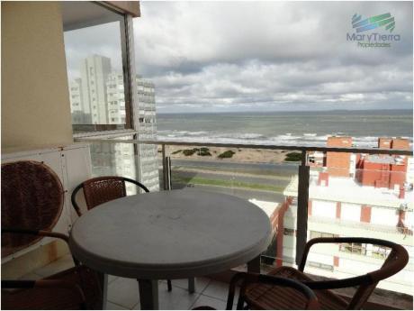 Apartamentos En Playa Brava: Myt507a