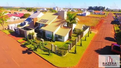 Maravilhosa Casa Em Venda Localizada Em: Santa Rita