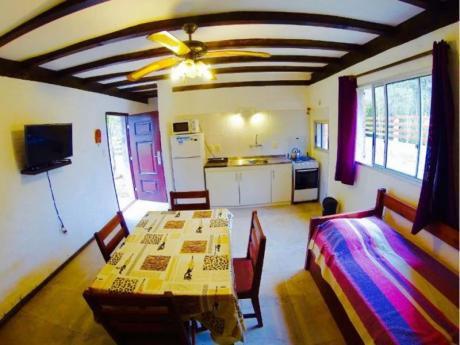 Casa En Alquiler 1 Dormitorio