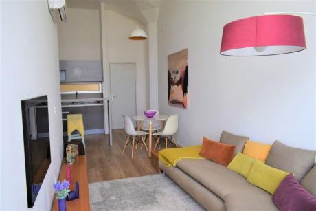 Apartamento En Venta 2 Dormitorios