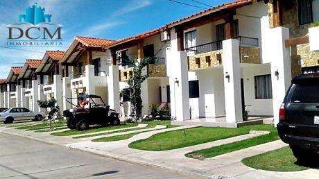 Casa En Venta Cond. Las Tacuaras