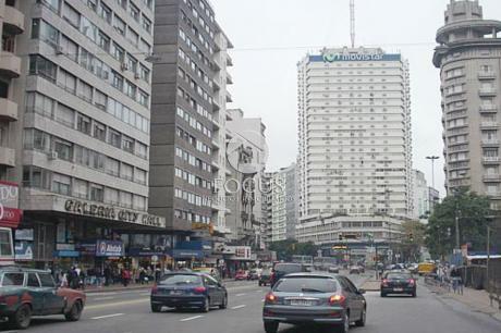 Venta Apartamento Monoambiente Al Frente - Cordón