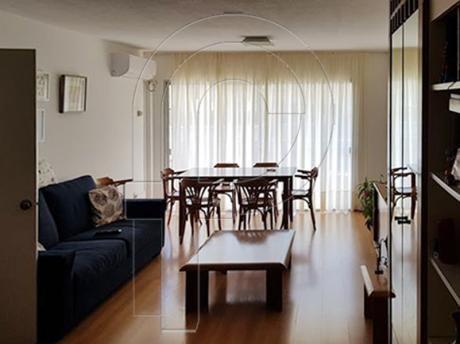 Muy Lindo Apartamento En Excelente Zona, A Pasos Del Shopping Punta Carretas.