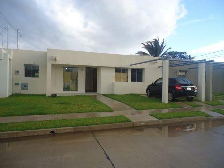 Casa Chelet En Condominio