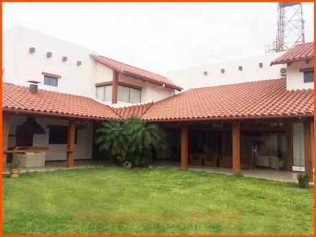 Hemrosa Casa En Alquler. Av. Pirai