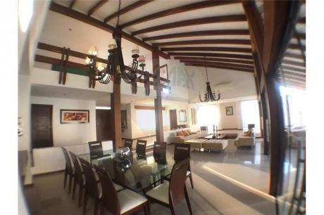 Hermosa Casa Amoblada En Alquiler!!!