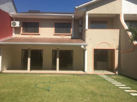 Casa En Alquiler Pirai 4to Anillo